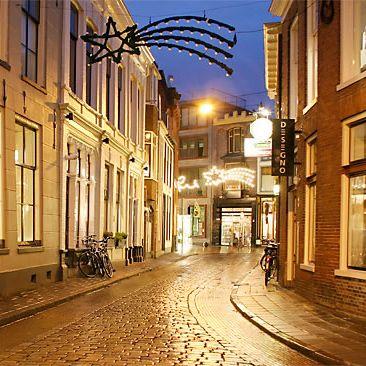 University Hotel Groningen komt er toch niet