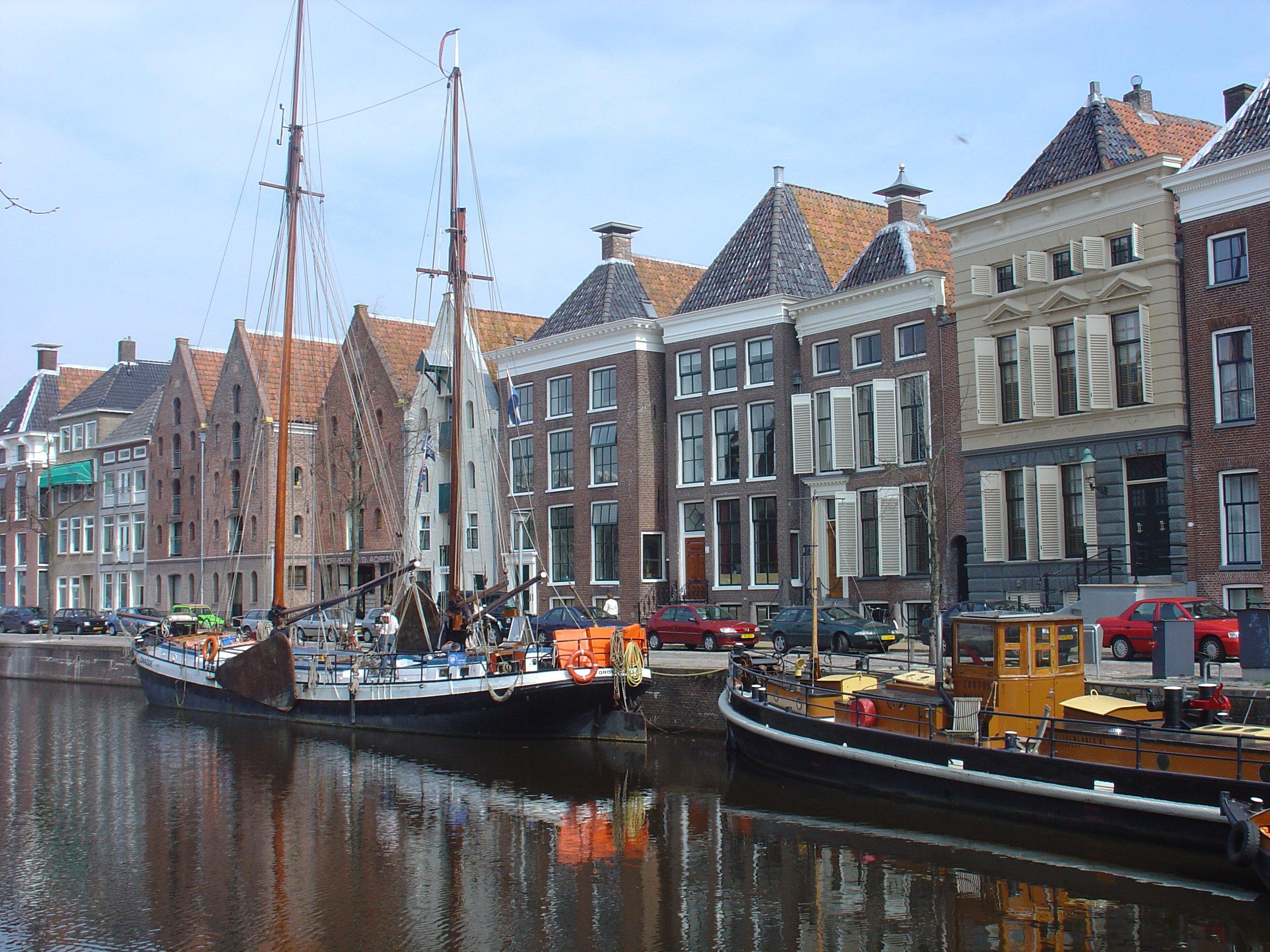 Toerisme in Groningen het hardst gegroeid in Nederland