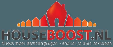 Houseboost logo